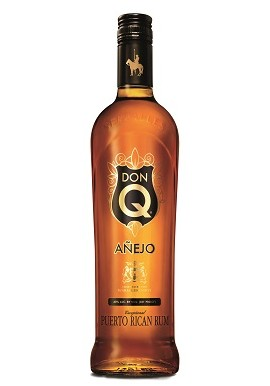 RON DON Q AÑEJO 70 cl. 40 %