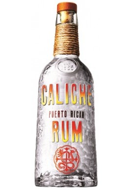 RON DON Q CALICHE 70 cl. 40 %