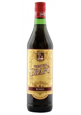 DRAPÓ VERMOUTH ROSSO