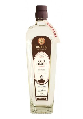 RUTTE OLD SIMON 35%
