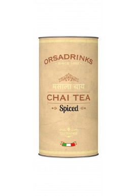 CHAI TEA SPICED