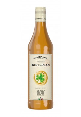 SIROPE DE IRISH CREAM ODK