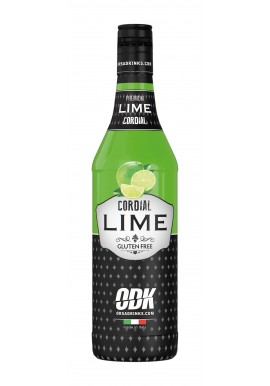 CORDIAL LIME ODK