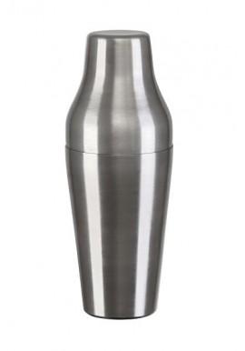 Art Decò Shaker Plata