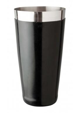 Coctelera Vinilo Negro