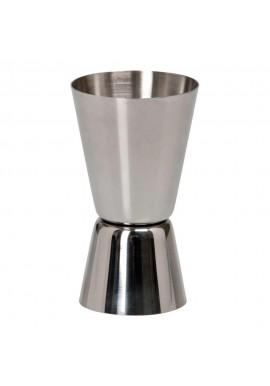 MEDIDOR-JIGGER 20X40 ml.