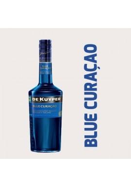 DEKUYPER BLUE CURAÇAO
