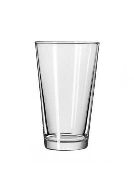 Vaso mezclador cristal